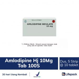 amlodipine-hj-10-mg