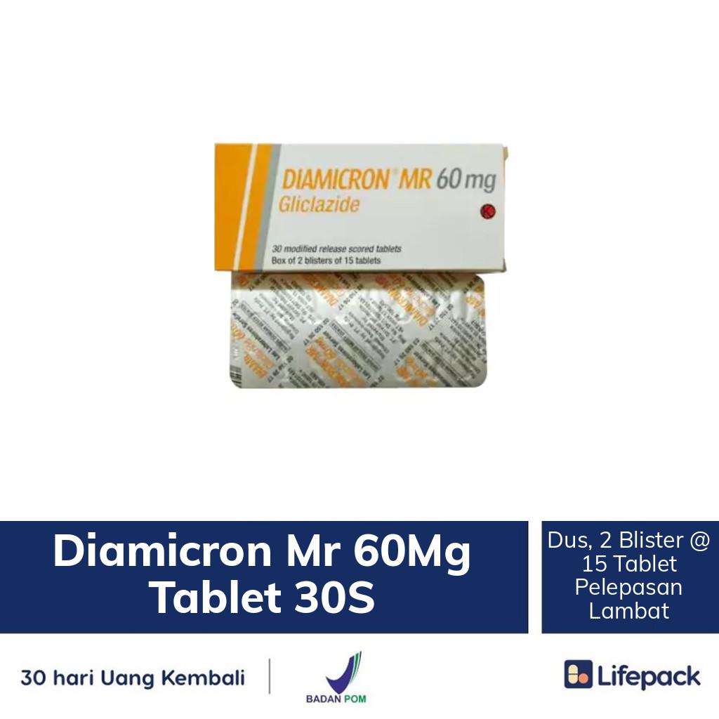 obat diamicron untuk diabetes