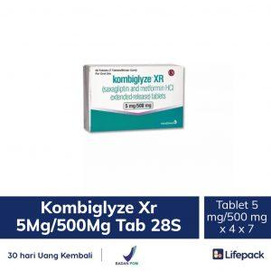 kombiglyze-xr