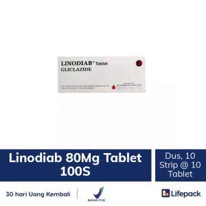 linodiab-80-mg