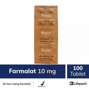farmalat-10-mg
