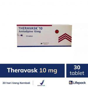 theravask adalah