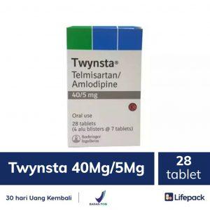 kegunaan obat twynsta