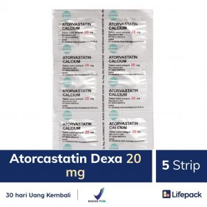atorvastatin-dexa-20-mg