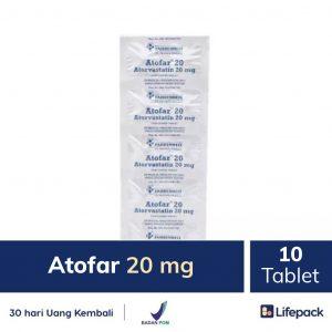 atofar-20-mg