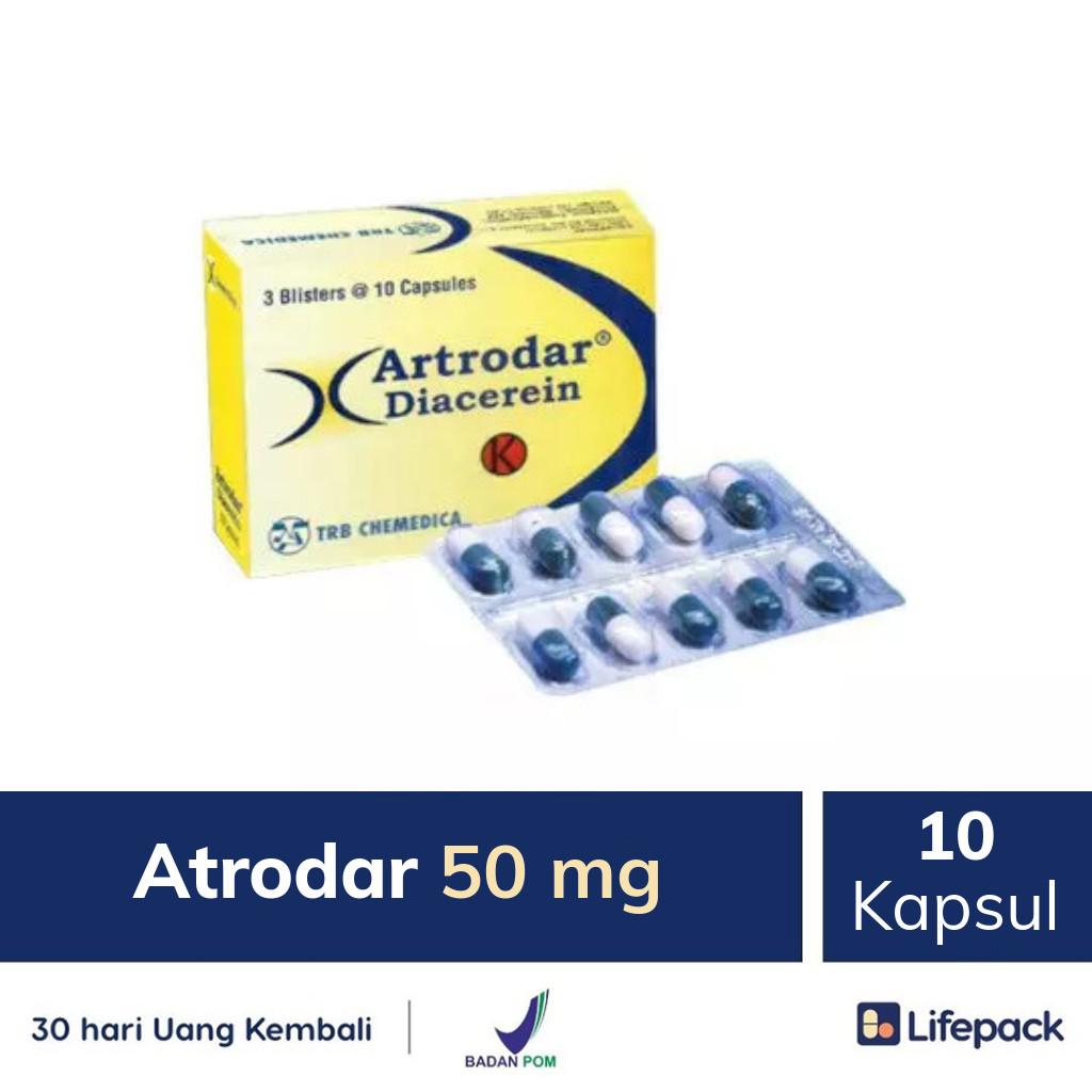 artrodar-50-mg
