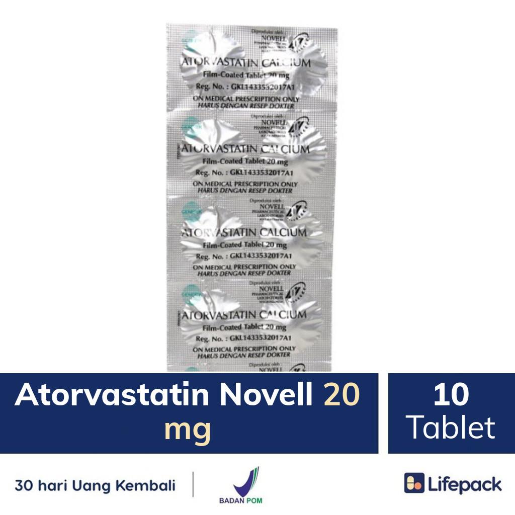 atorvastatin-novell-20-mg