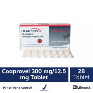 co-aprovel-300-mg