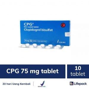 cpg-75-mg