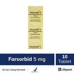 farsorbid-5-mg
