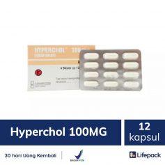 Hyperchol 100 mg
