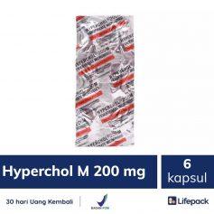 Hyperchol 200 mg