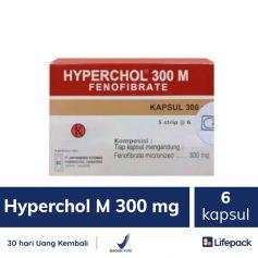 Hyperchol 300 mg