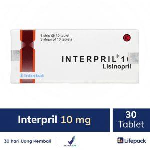 interpril-10-mg