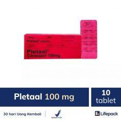 Pletaal 100 mg