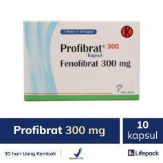 Profibrat 300 mg