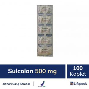 sulcolon-500-mg-kaplet-100s
