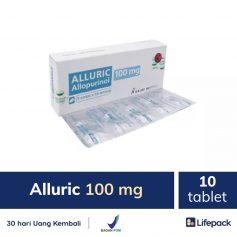 alluric-100-mg