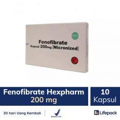 fenofibrate-hj-200-mg