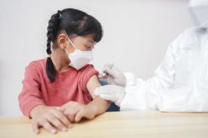 vaksin covid untuk anak