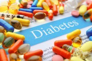 cara menyembuhkan diabetes