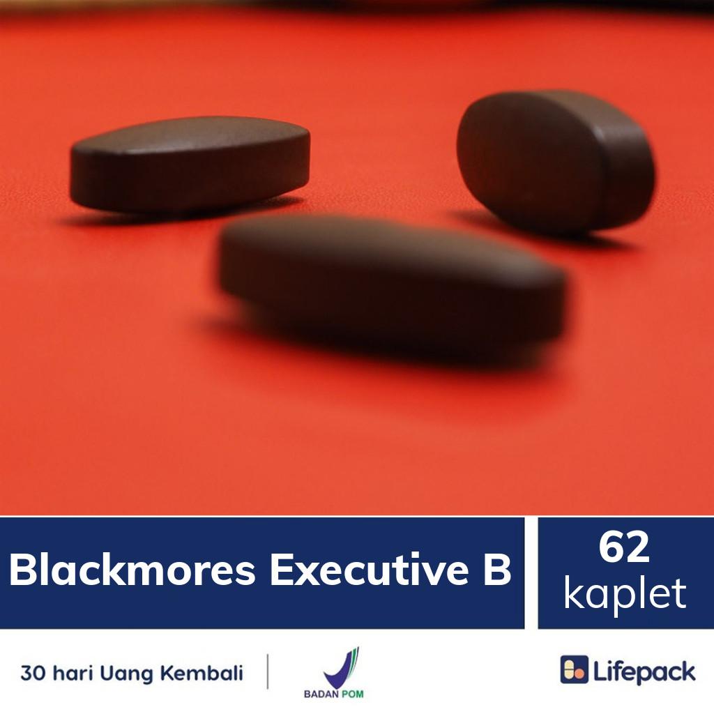 Blackmores Executive B - Lifepack.id