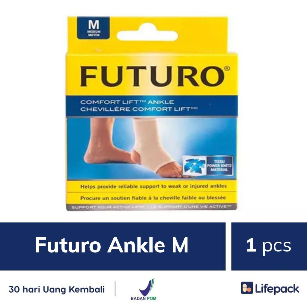 Futuro Ankle M - Lifepack.id