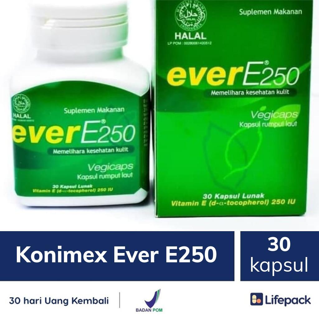 Konimex Ever E250 - Lifepack.id