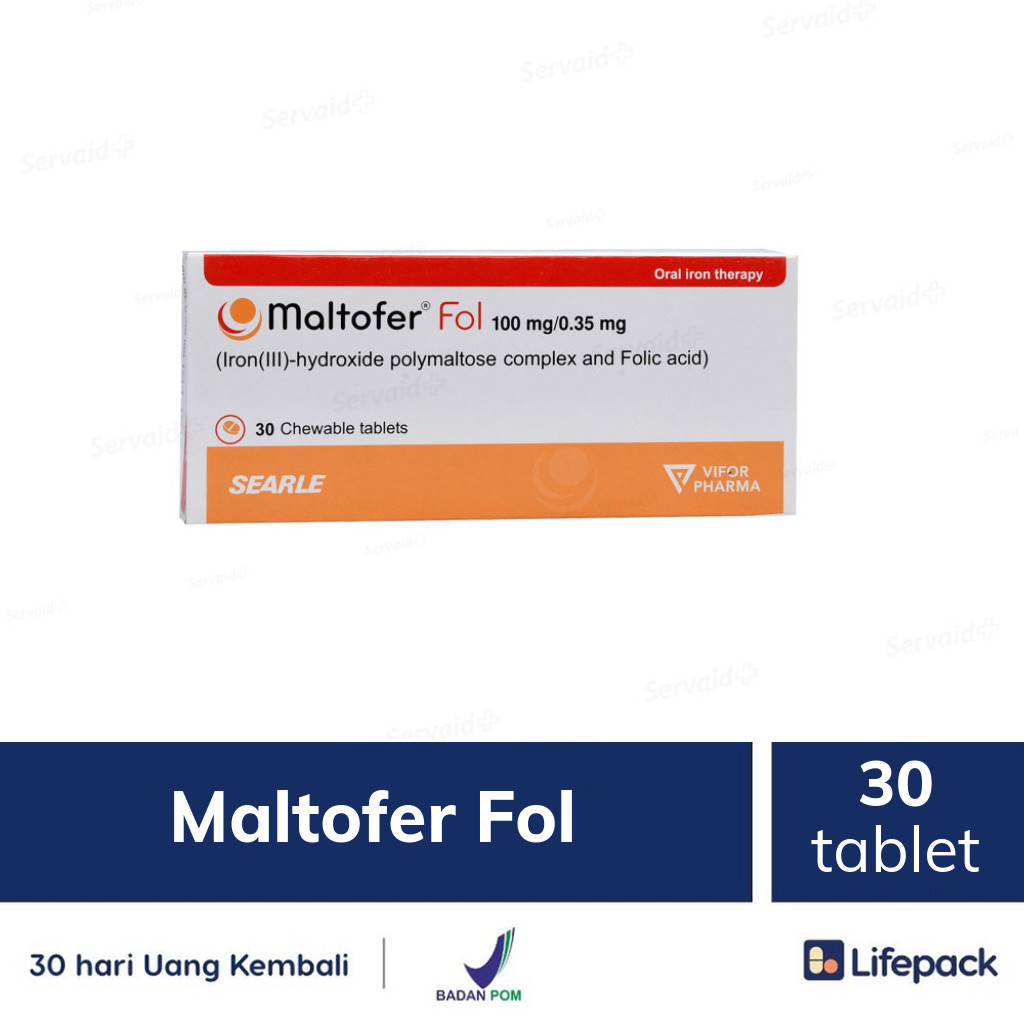Maltofer Fol - Lifepack.id